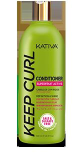 Keep Curl Acondicionador