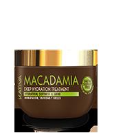 Macadamia Tratamiento Intensivo