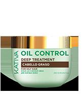 Oil Control Tratamiento Intensivo