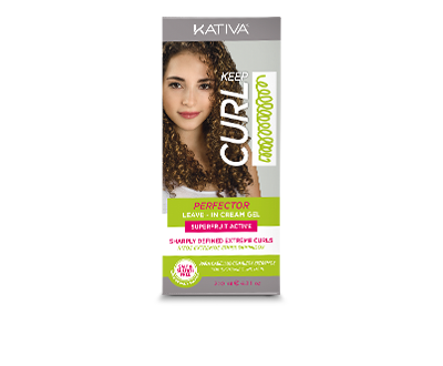 Keep Curl Perfector