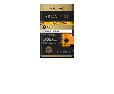 Argan Oil 4 Oils