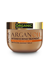 Argan Oil Tratamiento Intensivo