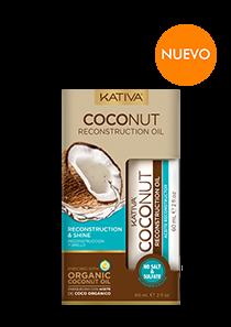 Coconut Aceite de Coco