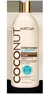 Coconut Acondicionador