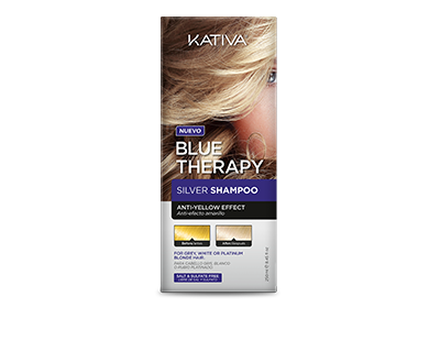 BLUE THERAPY