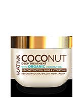 Coconut Tratamiento Intensivo