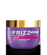 Frizz Off Tratamiento Intensivo