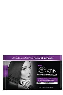 KATIVA KERATIN ALISADO BRASILEÑO XPRESS