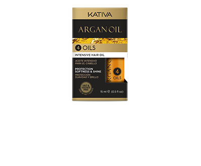 Argan Oil 4 Oils