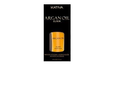 Argan Oil Elixir