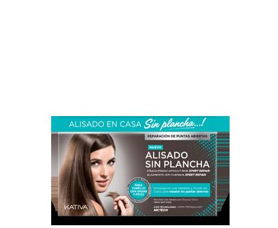 ALISADO SIN PLANCHA XPERT REPAIR