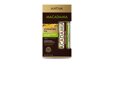 Macadamia Aceite Hidratante