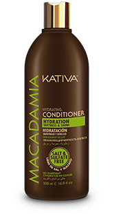 Macadamia Conditioner