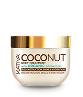 Coconut Deep treatment