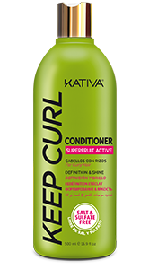 Keep Curl Conditioner