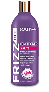 Frizz Off Conditioner