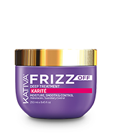 Frizz Off Deep treatment