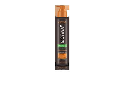 Biotin Hair Tonic