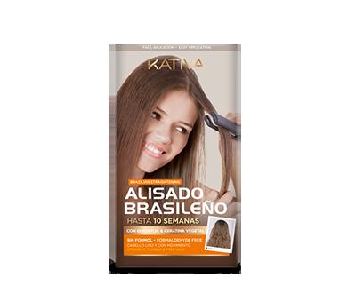 BRAZILIAN STRAIGTHENING