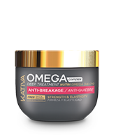 Omega Deep treatment