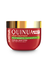 Quinoa Pro+ Deep Treatment