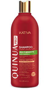 Quinoa Pro+ Shampoo