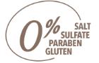 ingles 0salt sulfate paraben gluten