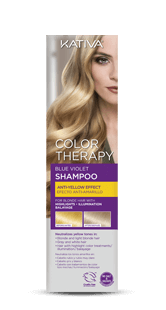 Shampoo Blue Violet
